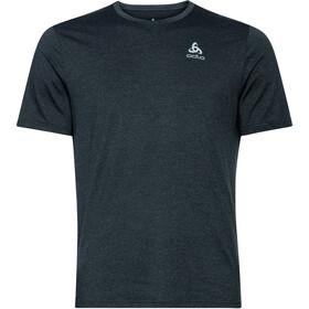 Odlo Run Easy 365 T-Shirt S/S Crew Neck Men black melange